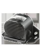 "BBS97SA 77-97dB ""Broadband"" Self Adjustable Sound Reverse Alarm 12-24V"