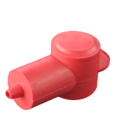 BLC1810R Battery Lug Cover – 6mm Cable – Red