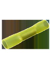 CTWP49 Yellow Glued Heatshrink Joiner