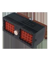 DRC16-40SA Deutsch DRC Series Plug – 40 Sockets