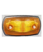 LED60A LED Amber Marker / Side Indicator Lamp