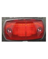 LED60 LED Red Rear Marker Lamp