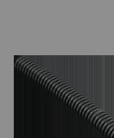 QVCST1125 Split Tubing 9.7mm ID – 25m Roll