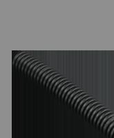 QVCST1325 Split Tubing 12.6mm ID – 25m Roll