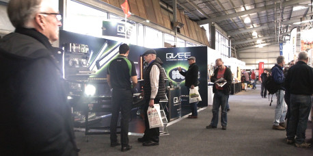 QVEE Expo Stand smaller