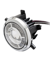 QVFLARB Heavy Duty LED Driving Light