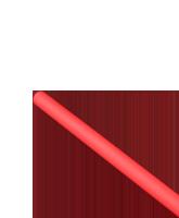 QVHSD6RD Dual Wall Heatshrink 3:1 Ratio 6mm I.D Red – 1.2m Length