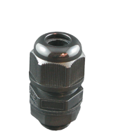 QVNCG16A Nylon Cable Gland 16mm suit cable 10-6mm