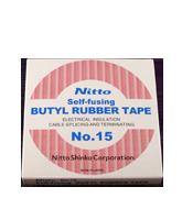 NIT15 Self Amalgamating Tape – 10m Roll