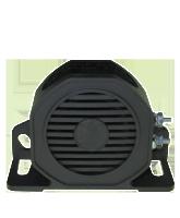 "QVRA688 97dB ""Beep Beep"" Sound Reverse Alarm 12-48V"