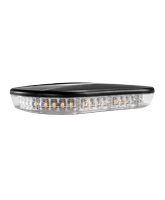 QVRB240 Heavy Duty Slimline LED Emergency Beacon