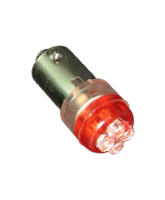 QVSFQGLOBE Replacement LED Globe