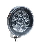 QVSL80S 80W High Powered LED Spotlight – Spot Beam