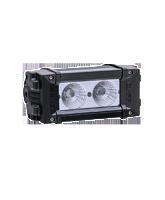 QVWL2V10F 20W High Powered LED Bar Lamp – Flood Beam