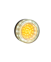 LED63AW LED Bullbar Indicator & Park Lamp