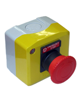 TMS01 Plastic Emergency Stop Switch