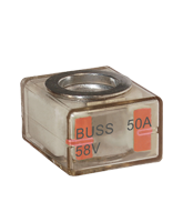 MRBF050 50A Red Battery Fuse