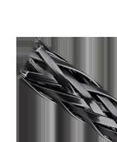 QVSSP019 19mm Guard Tough Nylon Flat Filament