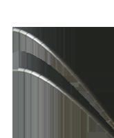 CTC-16B/10 Black Spiral Wrap 16mm O.D