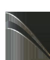 CTC-12B/10 Black Spiral Wrap 12mm O.D