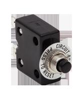 CB5505 5A Panel Mount Manual Reset Circuit Breaker