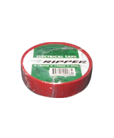 RIP25RD Electrical Tape – Red – 20m Roll