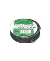 RIP25 Electrical Tape – Black – 20m Roll