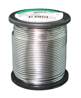 SDR406016 1.6mm Diameter Resin Core Solder – 40% tin, 60% lead