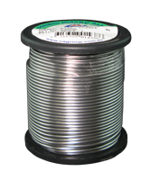 SDR604016AC 1.6mm Diameter Acid Core Solder – 60% tin, 40% lead