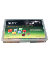 QVATOFKIT Standard ATO Blade Fuse Assortment Kit