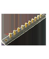 M4722 10 Circuit Connector Strip