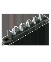 M4755 5 Circuit Connector Strip
