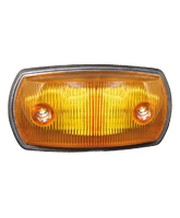 LED60A LED Amber Marker / Side Indicator Lamp