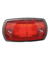 LED60 LED Red Rear Marker Lamp
