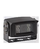 QVCM86 Heavy Duty CCD Colour Reverse Camera