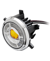 QVFLARBF Heavy Duty LED Fog Light