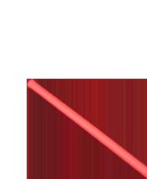 HS3R200M Heatshrink 2:1 Ratio 3mm I.D Red – 200m Roll