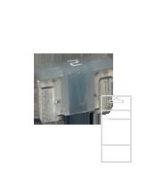 QVLPM2BL 2 Amp Low Profile Mini Blade Fuse