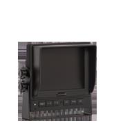 QVMN15 5.6″ Replacement LCD Reverse Camera Monitor 10-32V