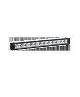QVWL12V10F 120W High Powered LED Bar Lamp – Flood Beam
