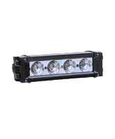 QVWL4V10S 40W High Powered LED Bar Lamp – Spot Beam