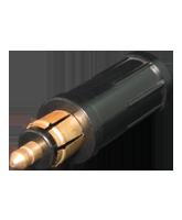 TC6662G Merit Style Accessory Plug