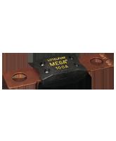 QVMEG100BL 100 Amp Mega Fuse