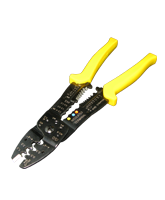 TL6235 Multi Purpose Stripping & Crimping Tool