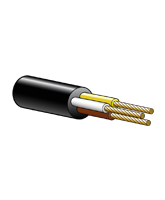 21003C 3mm 3 Core Trailer Cable