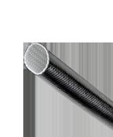 QVSSR004/1 4mm Guard Shield Fibreglass Sleeving