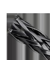 QVSSP032 32mm Guard Tough Nylon Flat Filament