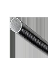 QVSSR006/1 6mm Guard Shield Fibreglass Sleeving