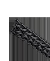 QVSSX012 12mm Guard Flex Anti-Fraying Sleeving