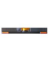 RHBAR1250-B Black Alloy Mine Bar